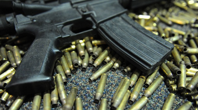 blog gun control